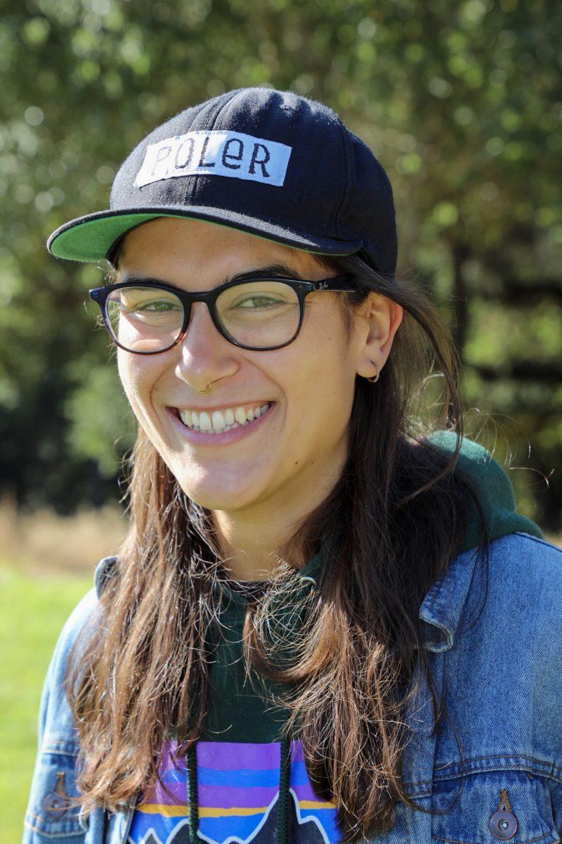 Kia Parrish-Haim