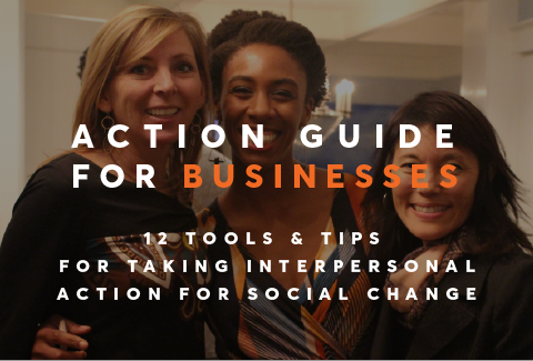 Action Guide for Businesses