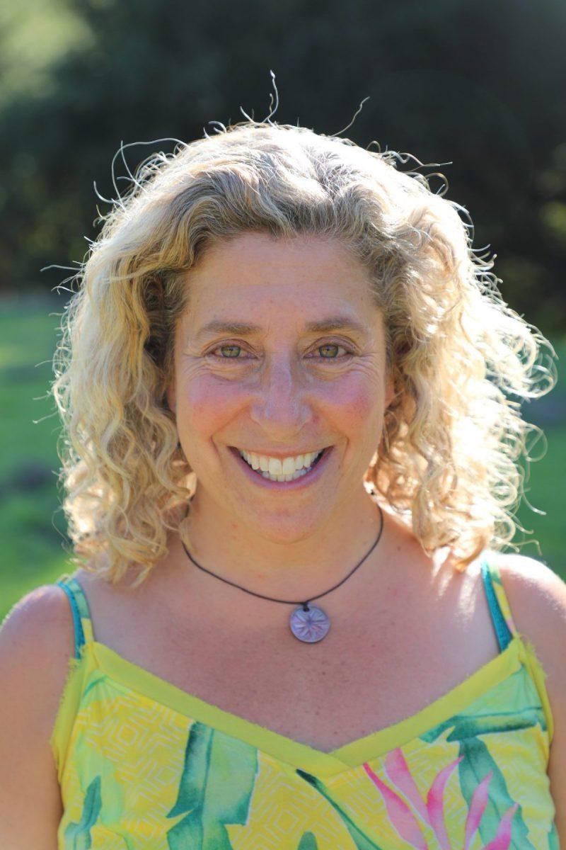 Lara Mendel
