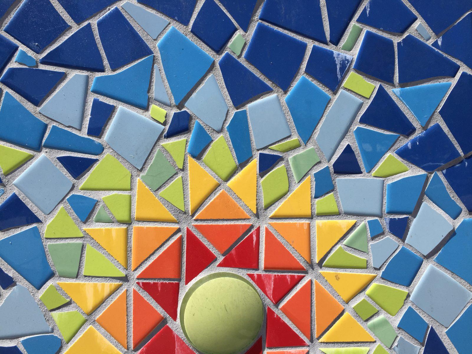 Why Mosaic