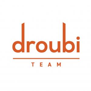 Droubi Team logo