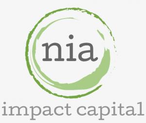 nia impact capital logo